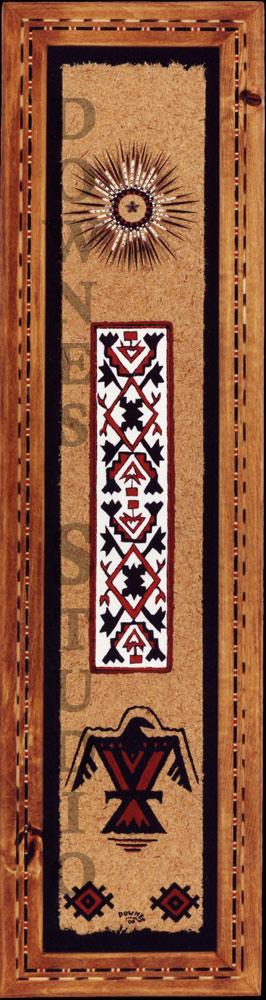 Symbols Of The Potawatomi on Native American Symbols